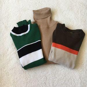 Bundle Long Sleeve Shirt
